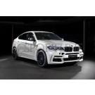 Обвес Hamann M50d - BMW X6 F16