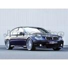 Обвес Hamann (restyling) - BMW E65
