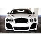 Обвес Prior Design - Bentley Continental GT / GTC