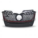 Решетка радиатора GTI - Golf 5 GTI