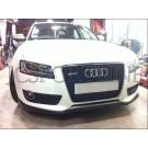 Сплиттер - Audi A5 (8T)