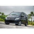 Обвес Sport Package - Mercedes Benz Viano (W639)