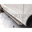 Пороги, подножки AGT - Audi Q3 (8U)