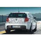 Диффузор Performance - BMW E81 / E87 M Sport Package