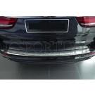Накладка на задний бампер - BMW X5 F15