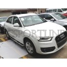 Пороги, подножки GP Style - Audi Q3