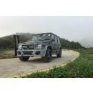 Обвес WALD Black Bison (реплика) - Mercedes Benz G-klasse (W463)