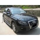Пороги, подножки (Cayenne Style) - Audi Q5 (8R)
