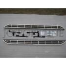 Пороги, подножки Navigator - Audi Q5 (8R)