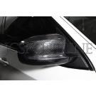 Накладки на зеркала карбон - BMW X5M E70 / X6M E71