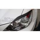 Реснички на фары - Lexus IS (XE20)