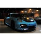 Обвес TechArt - Porsche 911 (997)