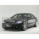 Обвес Lorinser - Mercedes Benz S-klasse (W221)