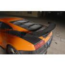 Накладка на заднее крыло DMC карбон - Lamborghini Gallardo LP 550 / LP 560 / LP570