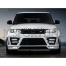 Обвес Lumma Design CLR RS - Range Rover Sport (L494)