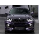 Обвес Lumma CLR X6R - BMW X6 (F16)