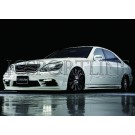 Обвес WALD - Mercedes Benz S-klasse (W220)