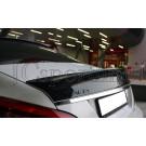 Спойлер WALD карбон - Mercedes-Benz CLS (C218)