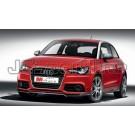Обвес MS Design - Audi A1 (8X)