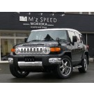 Обвес Mz Speed - Toyota FJ Cruiser