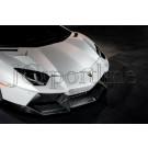 Сплиттер Novitec карбон - Lamborghini Aventador LP 700-4 (LB834)