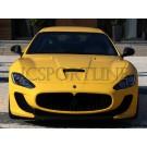 Обвес Novitec Tridente MC Stradale - Maserati GranTurismo
