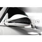 Накладки на боковые зеркала карбоновые - Porsche 911 (997)