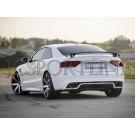 Спойлер Rieger - Audi A5