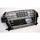 Решетка радиатора SQ3 - Audi Q3 (8U)