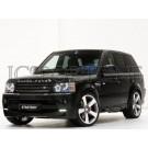 Обвес Startech - Range Rover Sport (L320)