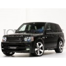 Обвес Startech - Range Rover Sport