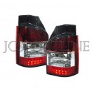 Фонари LED - Caravelle, Multivan, Transporter (T5)