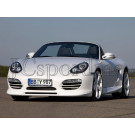 Обвес TechArt - Porsche Boxster (987)