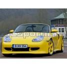 Обвес TechArt - Porsche Boxster (986)