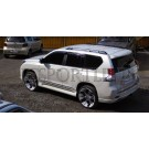 Обвес Elford - Toyota Land Cruiser Prado 150