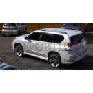 Обвес Elford - Toyota Land Cruiser Prado 150