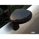 Корпус боковых зеркал Osir карбон - Audi TT (8N)