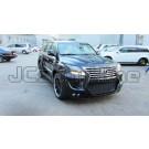 Обвес Invader L60 - Lexus LX570 Facelift (URJ200)