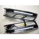 LED Дневные ходовые огни DRL ДХО - Passat B7