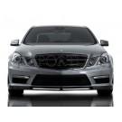 Сплиттер Vorsteiner карбон - Mercedes-Benz E63 AMG (W212 / S212)