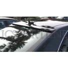 Спойлер AMG на заднее стекло - Mercedes Benz S-klasse (W221)