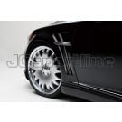 Крылья WALD - Lexus LS460