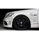 Крылья WALD - Mercedes-Benz S (W221)