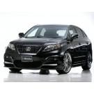 Обвес WALD - Lexus RX270 / RX350 / RX450h