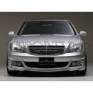 Обвес WALD - Mercedes-Benz S (W221)