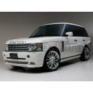 Обвес Wald - Range Rover Vogue (L322)