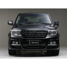 Обвес WALD ONE - Toyota Land Cruiser 200