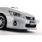 Обвес Tom's - Lexus CT200H
