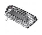 Решетка радиатора RS4 Quattro - Audi A4 / S4 (B9)
