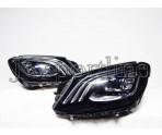 Передние фары Genuine Parts - Mercedes-Benz S (W222 / V222) Facelift